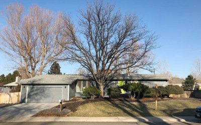 SOLD | 3274 Pierson St | Wheat Ridge