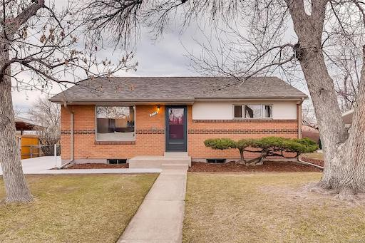 SOLD | 1754 Elmwood Ln | Denver