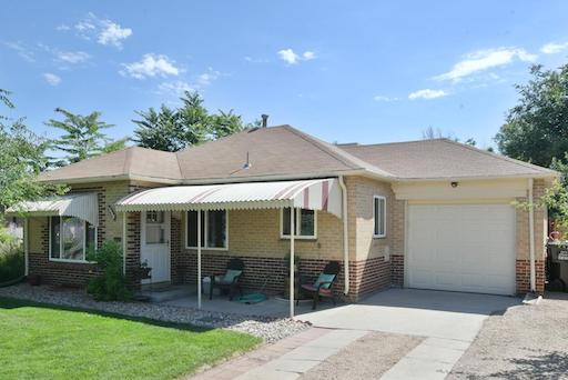 SOLD | 2540 Poplar St | Denver